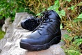 Men SWAT Boots Male Hiking Boots Combat Boots Desert Tactical Wear-resistant Mens Winter Shoes Army Military Shoes