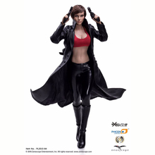 Mercy Dante Male Action Figure Model Toys 1/6 Scale PL2015-84 Phicen Female Seamless Body Model   Christmas Gifts Collections