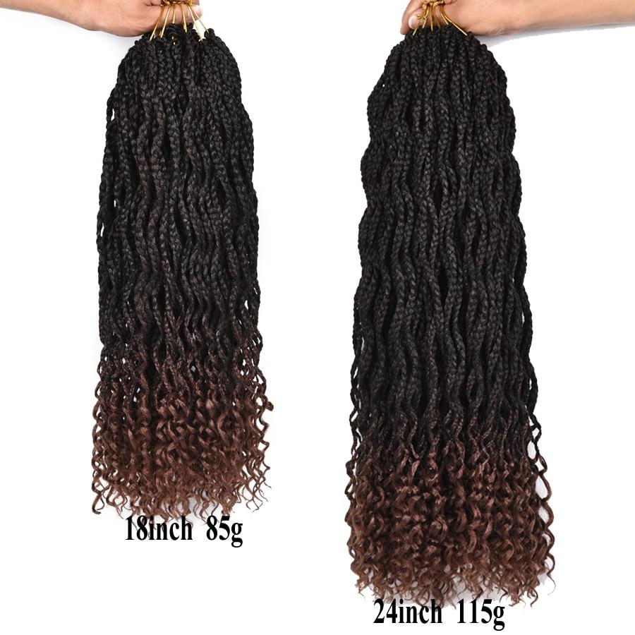Hair Braids Kanekalon Jumbo Treccia Di Capelli 82 Pollice 165g Crochet Trecce Puro Colore Jumbo Sintetico Treccia Dei Capelli Nero Hair Extensions & Wigs