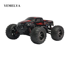 42Km/h Rc Car SUV High Speed Remote Control S911 CarWaterproof and shockproof simulation Off Road Dirt