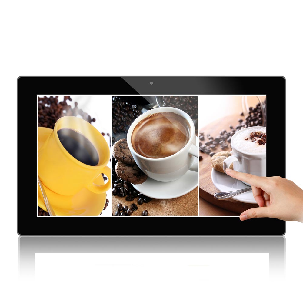 27 Inch Android 6.0 Tablet PC 1920x1080 Capacitive Touch All In One Quad Core RK3288 LCD Display
