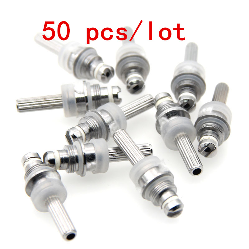 MT3/H2/clearomizer Atomizer Coil Head Replacement Coil Heating Core MT3 Cartomizer Coil Head Evod