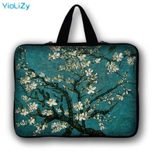 WOW print Laptop Bag tablet Case 9.7 12 13.3 14.1 15.6 17.3 inch Notebook sleeve cover For macbook pro 13 retina LB-15111