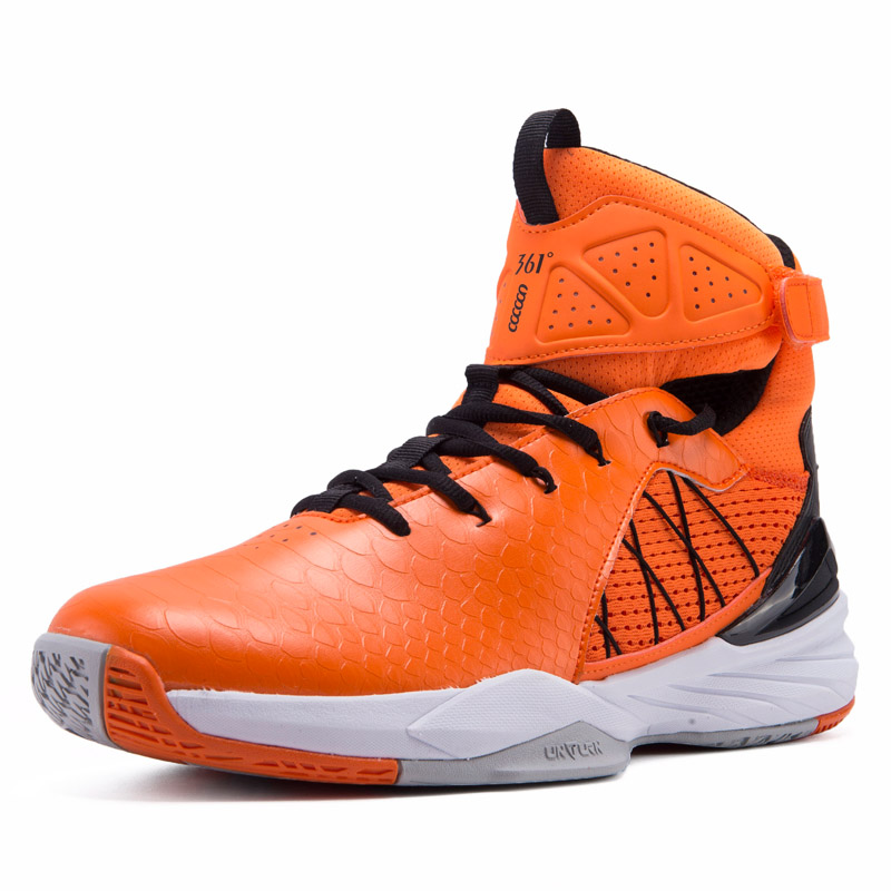 178e5e019d1 361 Shoes Men Professional Basketball Shoes Breathable Combat Boots Sports Shoes  Sneakers 671731102-in Basketball Shoes from Sports   Entertainment on ...