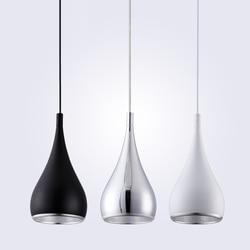 Modern Restaurant Pendant Lights Minimalist LED Hand Lamp Dining room Pendant Lamps Indoor Decoration Home Lighting Lamparas