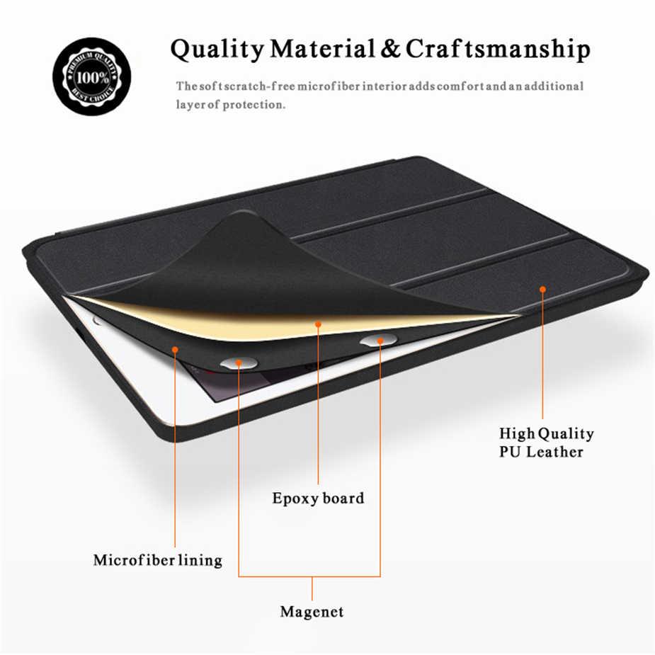 "PU Leather Flip Case Voor Samsung Galaxy Tab S2 9.7 T810 T813 T815 T819 9.7 ""inch Tablet Cover voor samsung Galaxy Tab S2 9.7 Case"