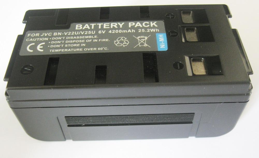 Batería Para Jvc Gr-ax17u gr-fxm45 Gr-ax7 gr-fxm42e Gr-ax70 Gr-ax410u Gr-axm910
