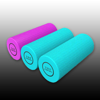Cheap Epp Foam Roller Yoga Blocks Exercise Home Gym Massage Floating Points Fitness Block Sports Training Muscle Relaxation