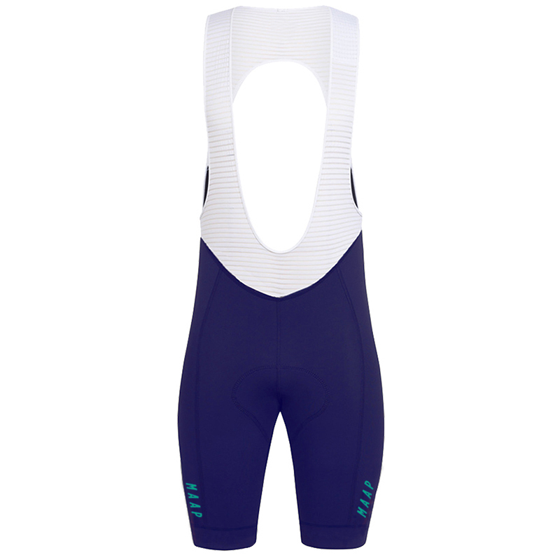 Culotte ciclismo hombre Runchita 2019 pro team Navy blue bicicleta shorts cycling bibs Sponge Pants Pad triathlon cuissard velo in Cycling Bib Shorts from Sports Entertainment