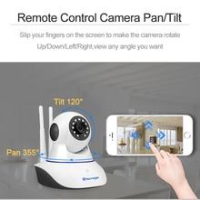 Techage 1080P Wireless IP Camera-CCTV Wifi Security Surveillance