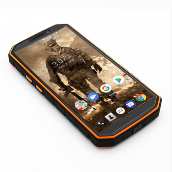 Guophone XP9800 IP68 shockproof 4G Smartphone 6500mAh 5.5″ MTK6739 Quad Core Android 8.1 phones 2GB +16GB 8.0MP mobile phone