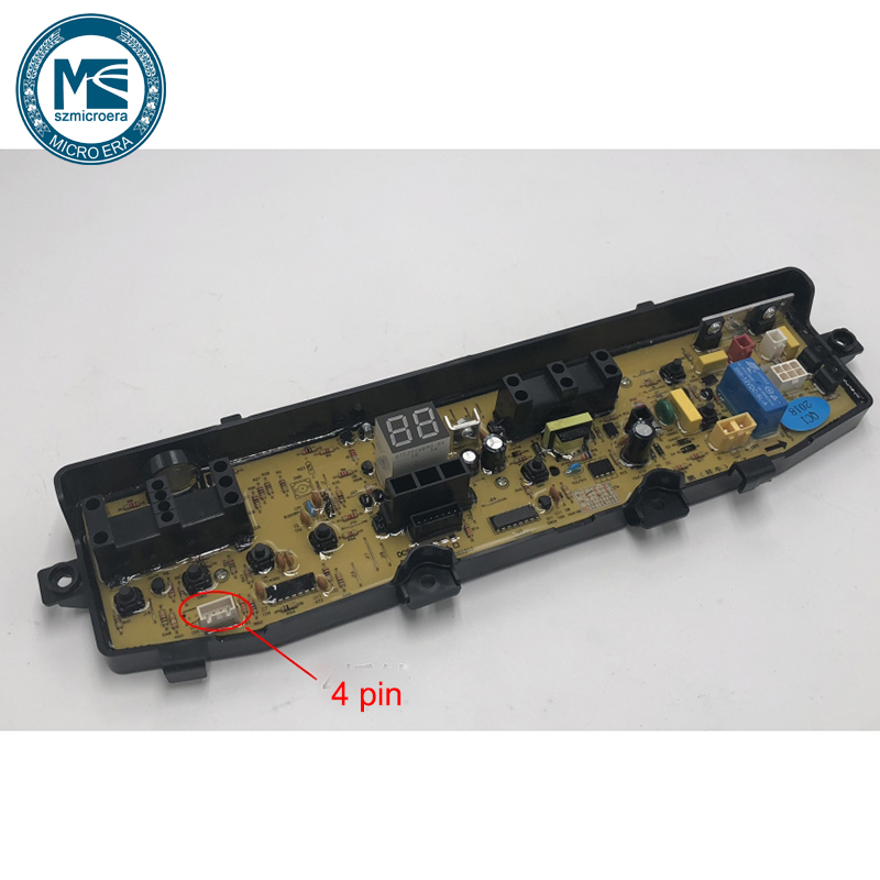 Replacement new for Samsung washing machine Motherboard washer mainboard DC92 00591G WA90G91 WA90G9I