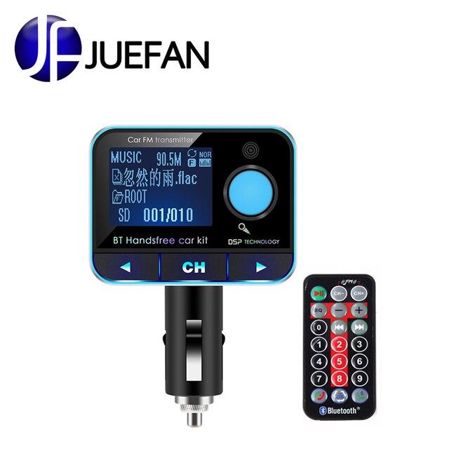 car lcd fm modulator wireless bluetooth fm transmitter handsfree carcar lcd fm modulator wireless bluetooth fm transmitter handsfree car kit car battery voltage display usb