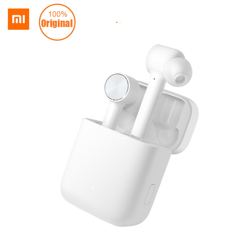Xiaomi Mi Airdots pro Air TWS Bluetooth Headset True Wireless Stereo Sport Earphone ANC Switch ENC Auto Pause ControlXiaomi Mi Airdots pro Air TWS Bluetooth Headset True Wireless Stereo Sport Earphone ANC Switch ENC Auto Pause Control