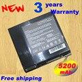 5200mAh 14.4V 8 Cell Battery Pack for ASUS G74 / G74J / G74S / G74SX / G74SW / G74JH