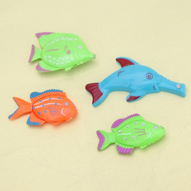 Hot-Sell-Magnetic-1-Rod-8-Fish-Catch-Hook-Pull-Baby-Children-Bath-Fishing-Game-Set-Outdoor-Fun-Toys-Fishing-Toys-FL-5