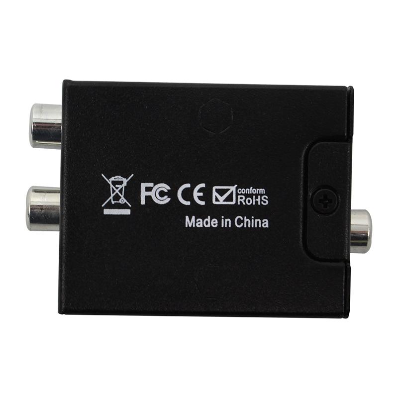digital to analog audio converter ZX-JDA20A back 800