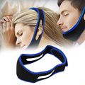 Adjustable Anti Snore Device Jaw Strap Stop Snoring Solution Chin Support Aid