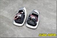 Для Audi A3 A4 A5 A6 S3 S4 S5 S6 RS3 большой Tiptronic черный глянцевый chrome Руль сдвиг Paddle 8V0 951 523 INZ