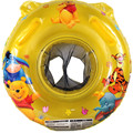 baby donut pool float donut float kids donut pool baby swimming inflatable neck collar network pocket hole seat float swim ring