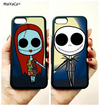BFF skull love couple soft silicone edge mobile phone cases for apple iPhone x 5s SE 6 6s plus 7 7plus 8 8plus XR XS MAX case