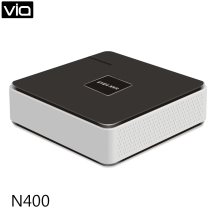 VStarcam N400 Free Shipping  Eye4 NVR 4CH Network Video Recorder Resolution 1280*1024 Onvif Cloud StorageSupport Vstarcam