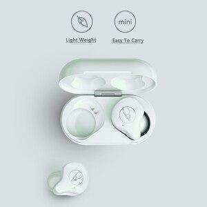 Image 2 - 2019 NOVA IPX7 TWS À Prova D Água Bluetooth 5.0 Alta de Som Fones de Ouvido Sem Fio