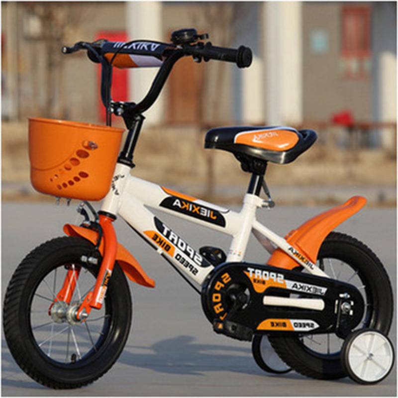 Upscale Children's Bicycle 20-inch Boys And Girls Baby Bicycle 6-year-old Mountain Bike Child