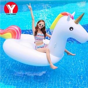 Unicorn Pool Float Inflatable ...