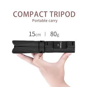 Image 4 - XILETU CD 1 2 1 360 rotasyon dikey çekim Mini Tripod telefon montaj tutucu iPhone Max Xs samsung S8 S9 piksel 2 3