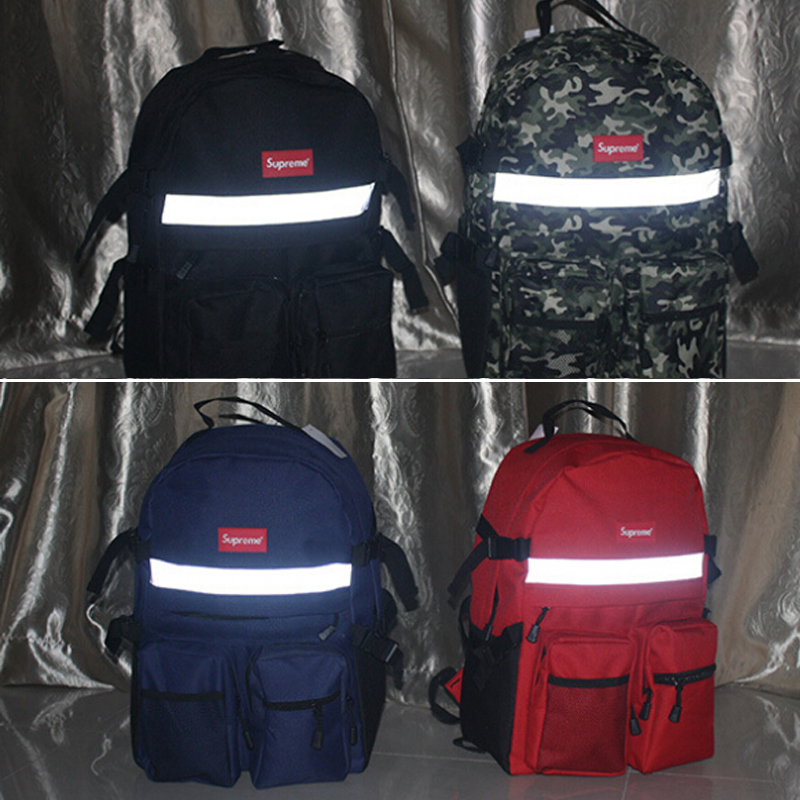 3M New arrival many size acceptable reflective fabric with adhesive 3
