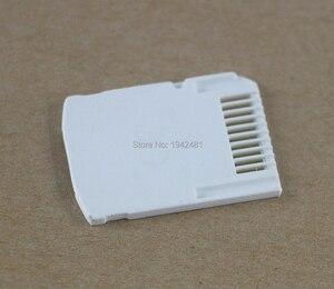 Image 2 - 100 pcs/lot Vsd2vita 5.0 Version5.0 SD2Vita pour PSVita 1000 2000 carte de jeu mémoire à Micro adaptateur SD 3.60 système 256GB