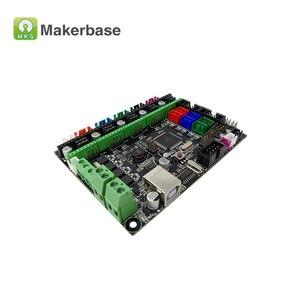 Image 3 - 3D プリンタ制御ボード MKS 世代 L V1.0 と MKS TFT32 5 個 TMC2208 ドライバヒートシンク Ramps1.4 のための互換性 /Mega2560 R3