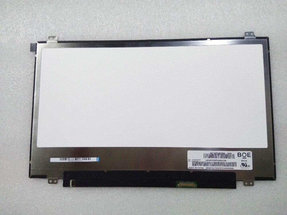 14 0 IPS Matrix for Jumper EZbook 3S FHD 1920X1080 Matte 30Pin Laptop LCD Screen LED