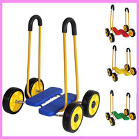 Children Balance Treadmill Sensory Integration Training Car Balance Bicycle Kids Treadwheel Fitness Toy Child Walker With