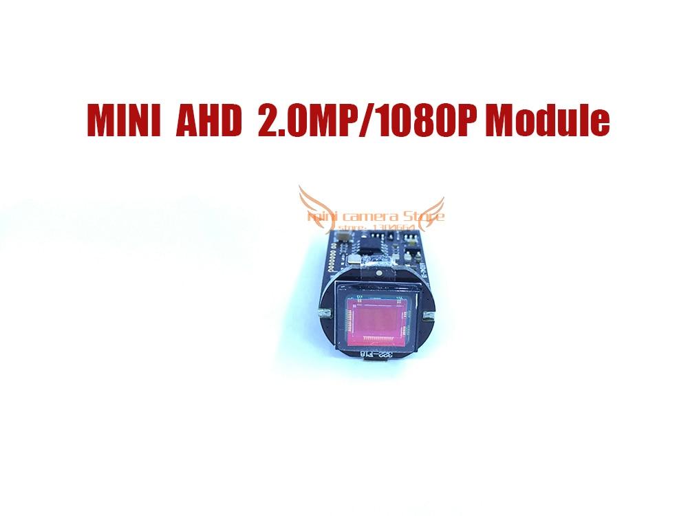где купить MINI AHD 1080P 2MP 1/3