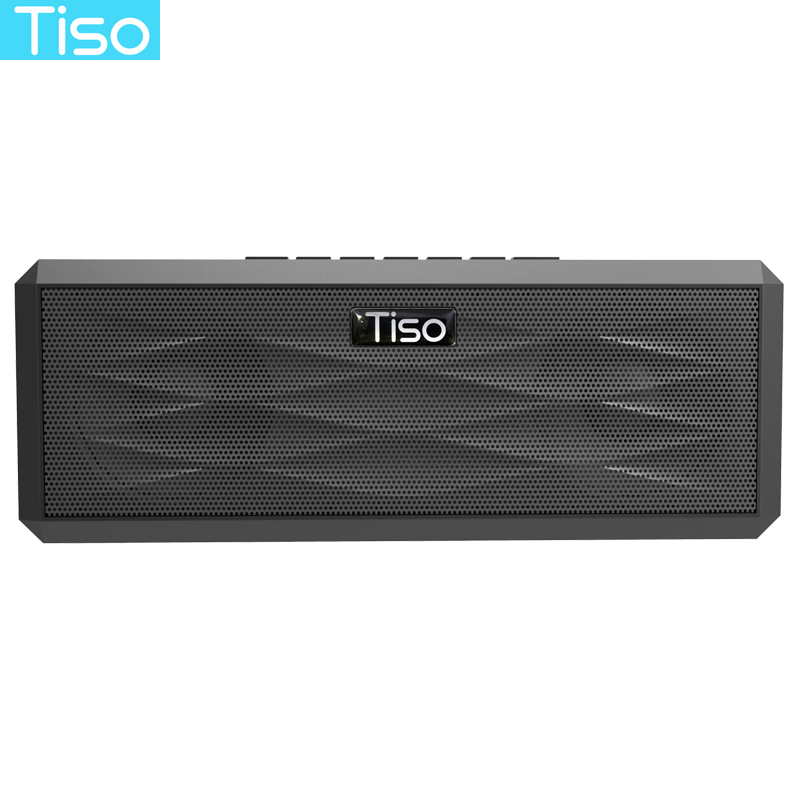 Tiso 3.1 channels 20W loudspeakers + 5W tweeter output wireless Bluetooth speaker HIFI 3D stereo super bass home sound subwoof