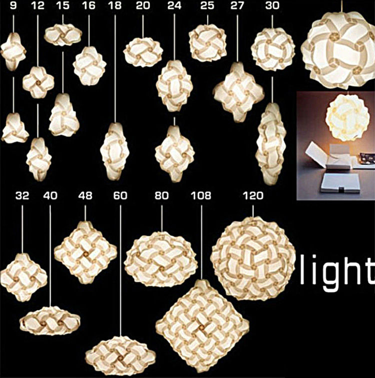 Only Lampshade Light Kits