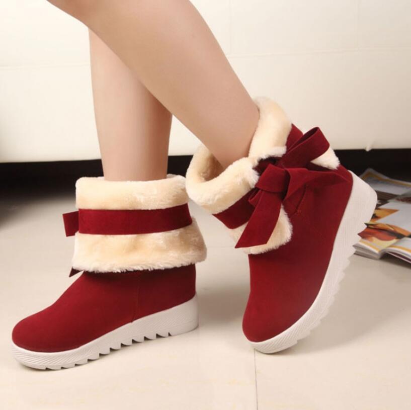 Popular Cute Boots Women-Buy Cheap Cute Boots Women lots from ...