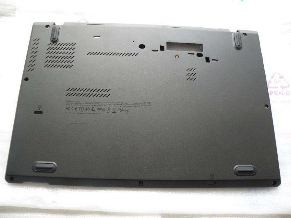 New Original for Lenovo ThinkPad T431S Bottom Case Cover FRU: 04X0824 60.4YQ15.002 new original touch case keyboard for thinkpad 10 fru 03x9071 kb9021