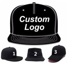 低 moq カスタムロゴキャップ刺繍運転手ゴルフテニスヒップホップ帽子フルクローズ装着したカスタムスナップ近い野球キャップカスタム帽子