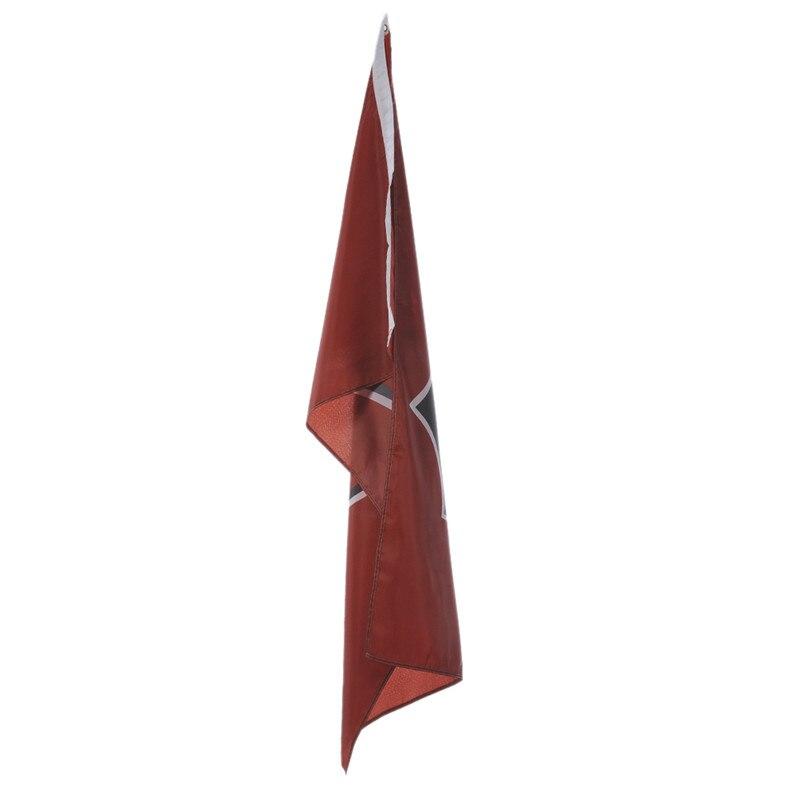 USA Arizona Cardinals Flag Polyester Digital Printing Team Flag 3*5ft 90*150cm Banner for Festival Home Decoration