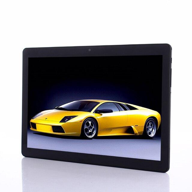 """4 Г ООО FDD Android 7.0 Tablet PC Tab Pad 10 Дюймов 1920x1200 IPS Окта основные 2 ГБ RAM 32 ГБ ROM Dual SIM Карты 10 """"телефонный Звонок Phablet"""