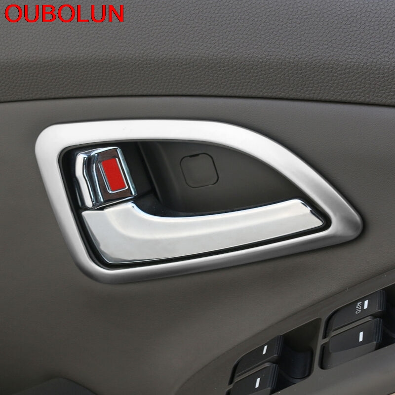 Aliexpress Com Buy Lapetus Accessories Fit For Hyundai: Aliexpress.com : Buy Styling Accessories Fit For HYUNDAI