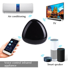 smart remote control products multi-function WiFi version APP infrared appliances Intelligent