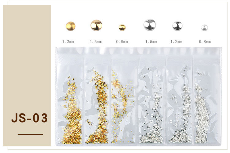 8 pcs 3d nail art decoracao estereo 04