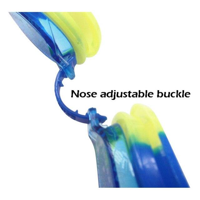 UV Shield Swimming Glasses with Box 3