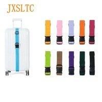 JXSLTC Gepäck Strap Gürtel Trolley Koffer Einstellbare Sicherheit Tasche Teile Fall Reise Zubehör Liefert Getriebe Artikel Ausr Produkt