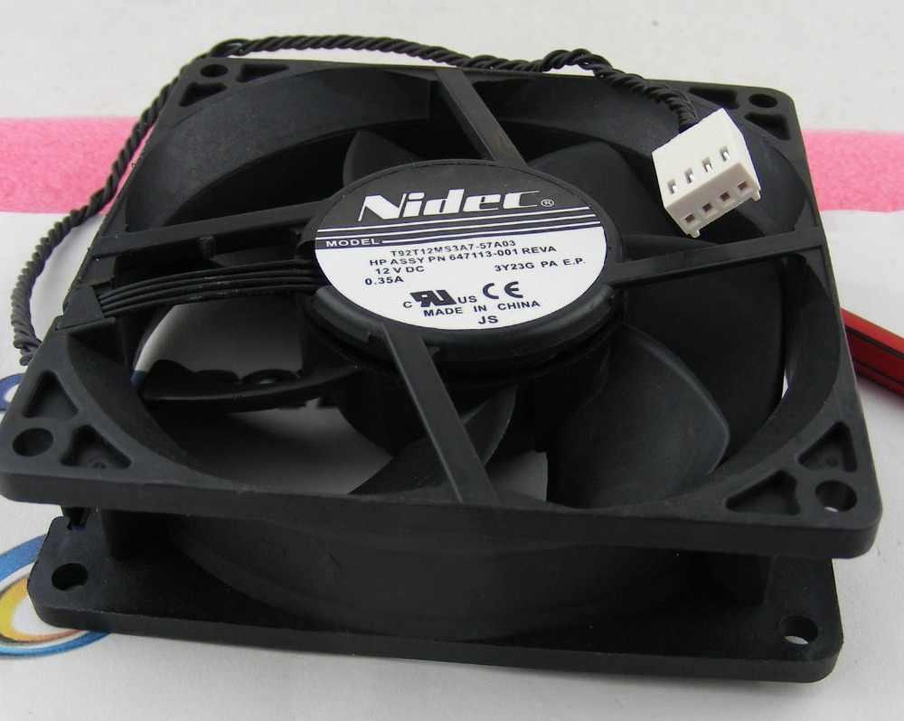 647113-001 Fan for HP Z840 fan Z820 fan Z800 fan WORKSTATION