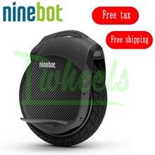 Ninebot Z10 1000wh внедорожный Электрический Одноколесный самокат с одним колесом 1800 Вт мотор и широкими колесами Ninebot один Z10